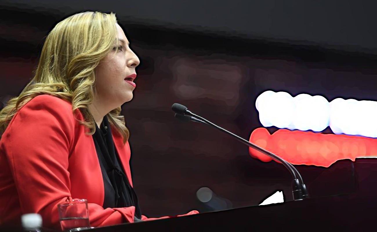Propone el PAN garantizar el respeto a los derechos humanos de migrantes