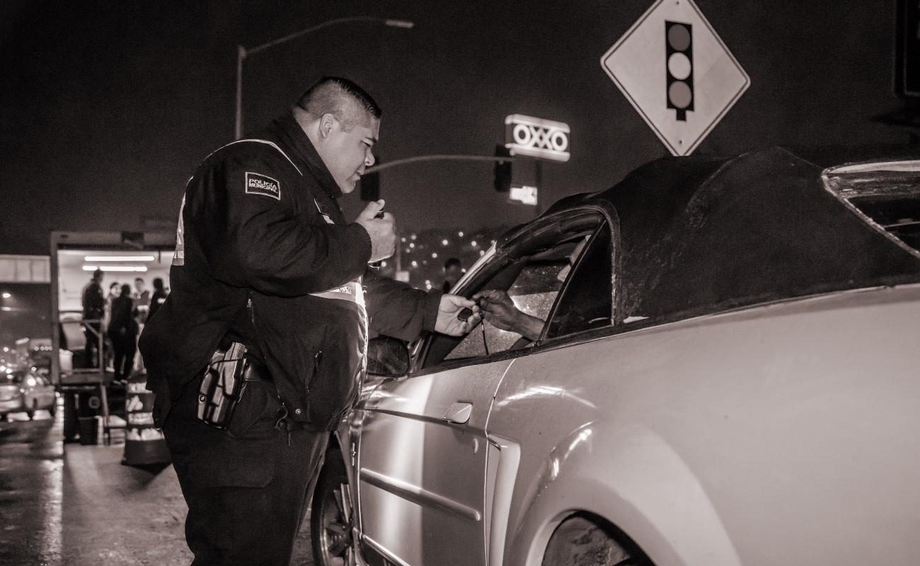 Relevan al 95% de los mandos distritales policiacos en Tijuana