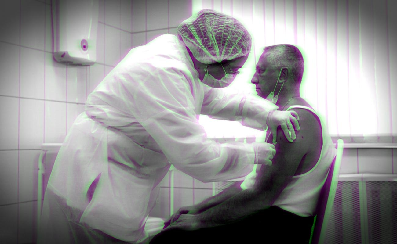 Arranca Johnson & Johnson estudios de vacuna Covid-19 en Estados Unidos