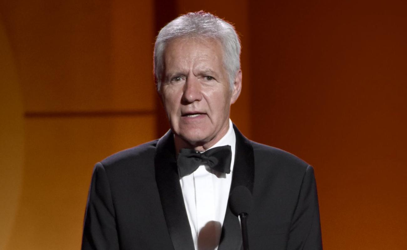 Fallece Alex Trebek, presentador de ¡Jeopardy!