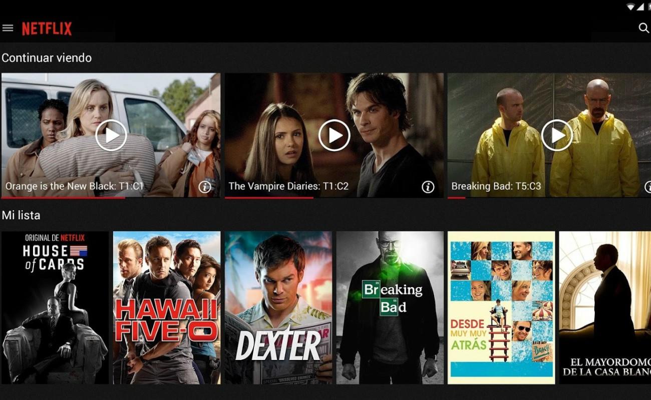 Netflix experimenta fallas en su servicio a nivel mundial