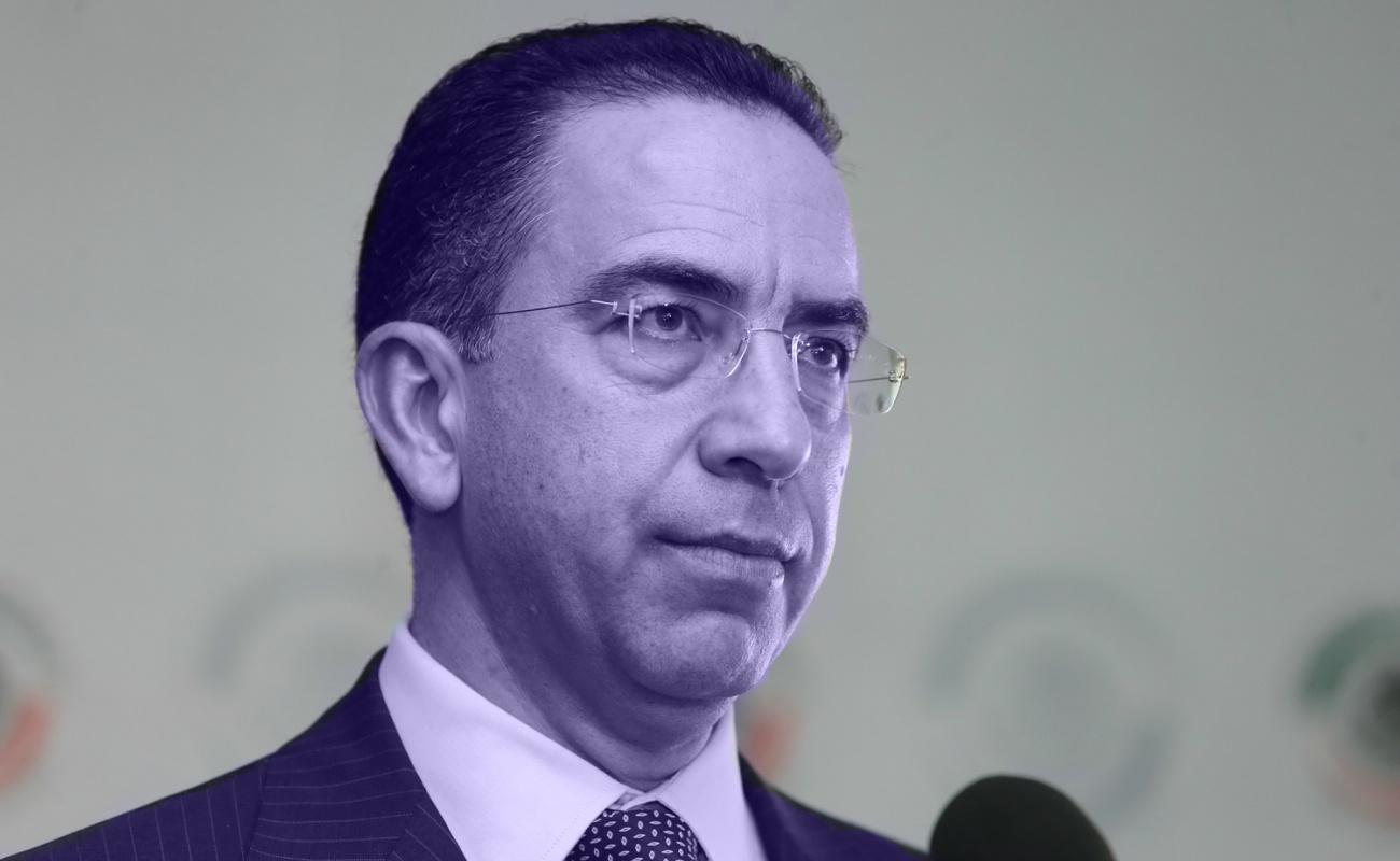 """""""Miserable, la triangulación de recursos de Ricardo Anaya"""": Javier Lozano"""