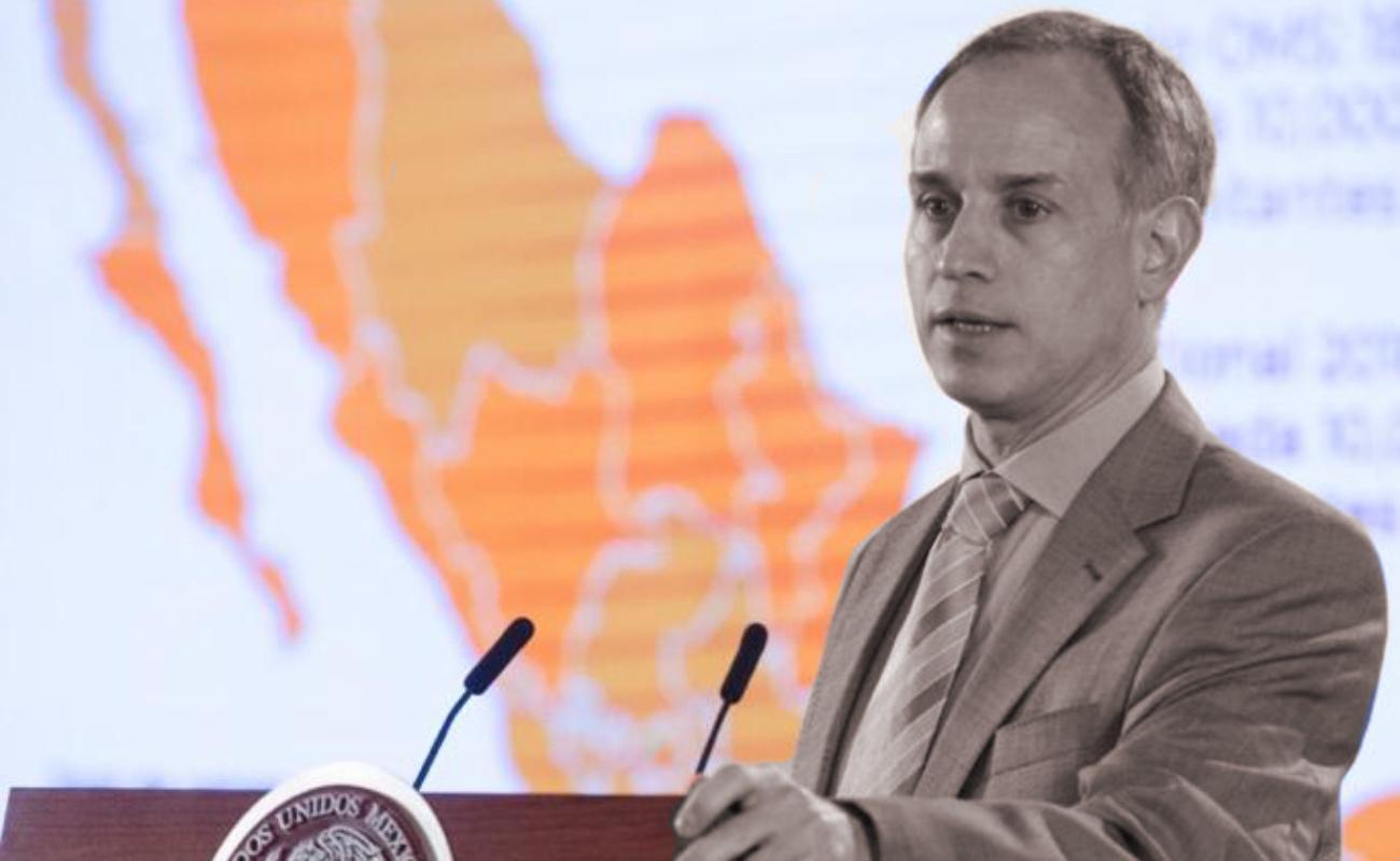 Entra México en Fase Dos para contener propagación de coronavirus