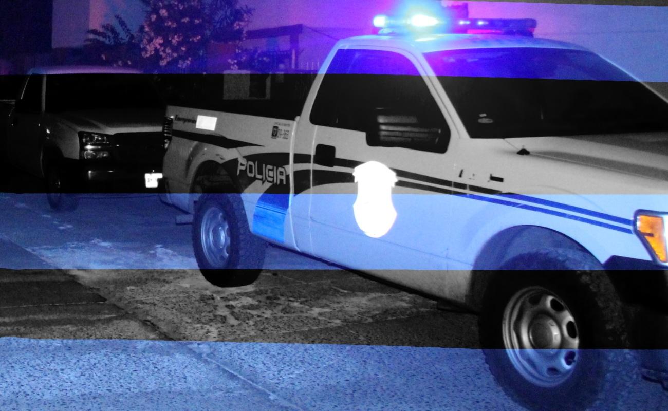 Asesinan adolescente y cuatro hombres más; dejan cuerpo encobijado
