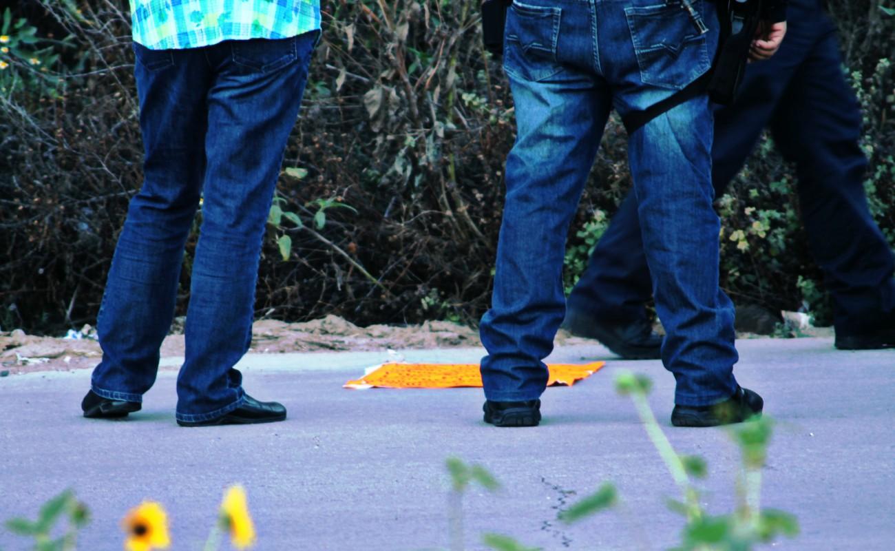 Cada cinco horas se registra un homicidio en Tijuana