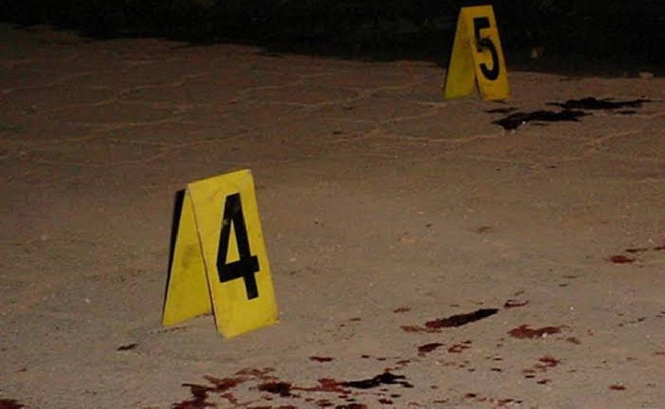 Tijuana supera los mil 800 homicidios en lo que va del 2020