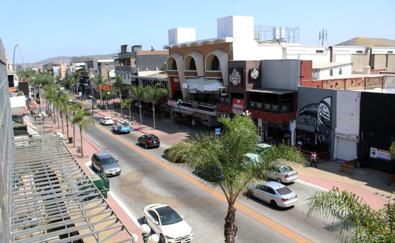 Restaurantes de Avenida Revolución ofrecerán servicio al aire libre