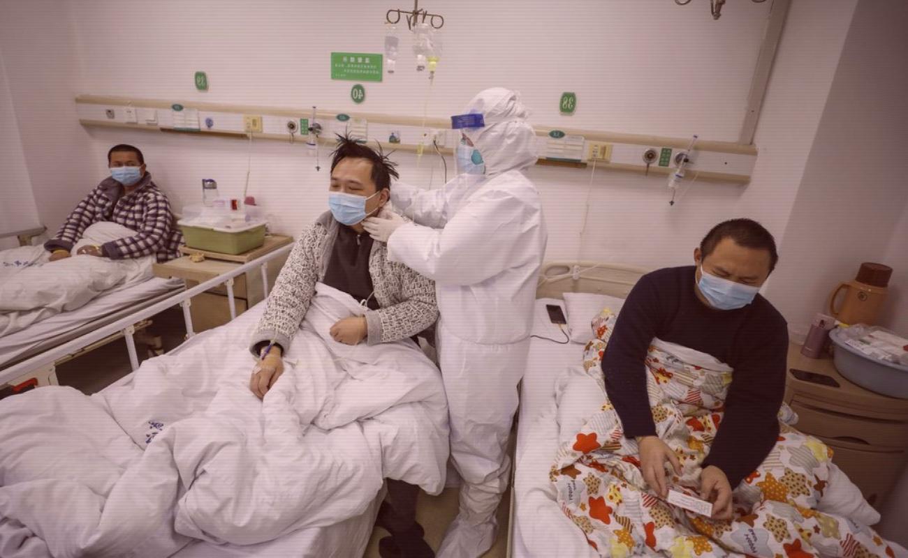 Suben a 857 mil 957 los contagios por COVID-19 en el mundo