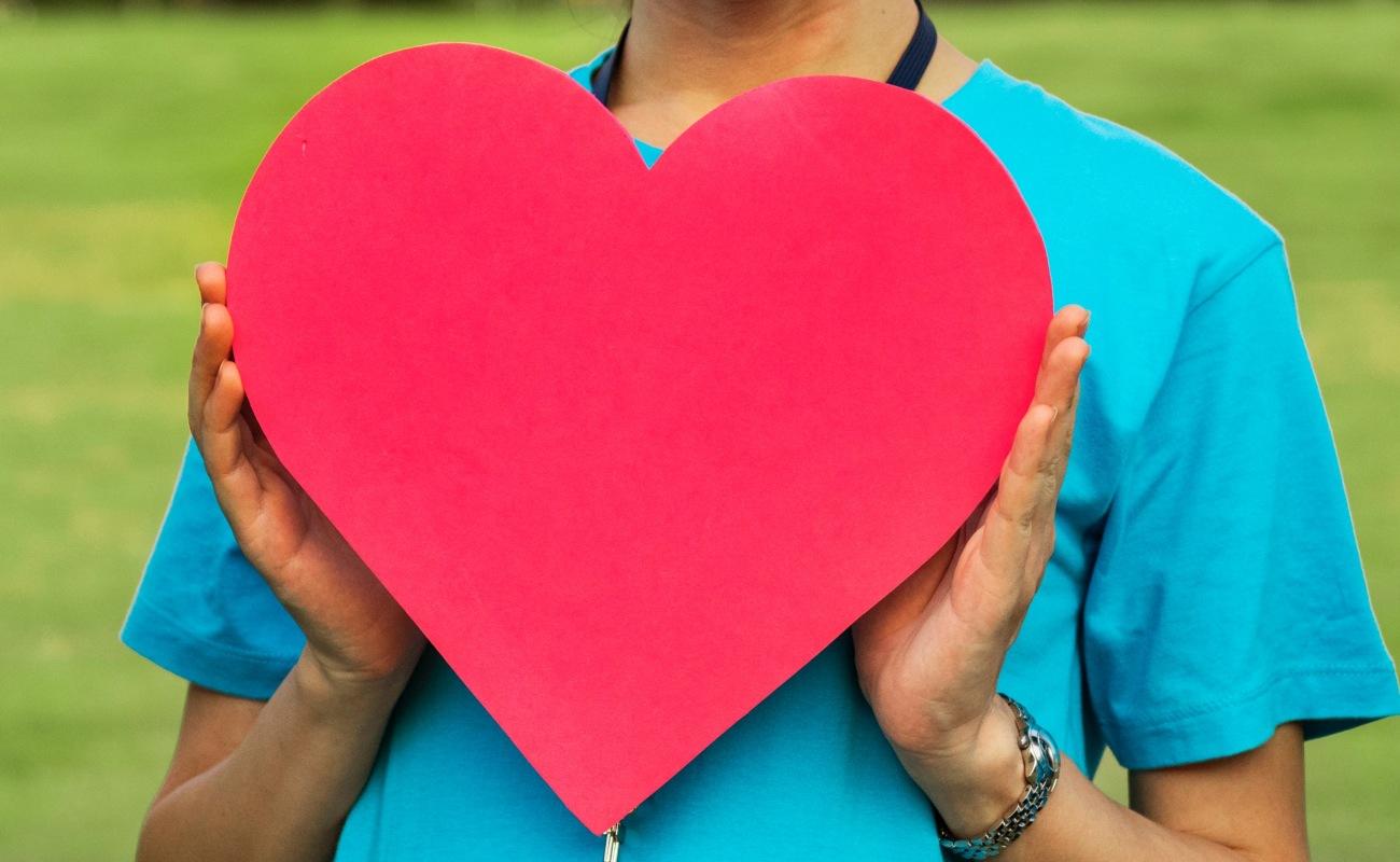 La ciencia lo dice: corazón de la mujer más complejo que el del hombre