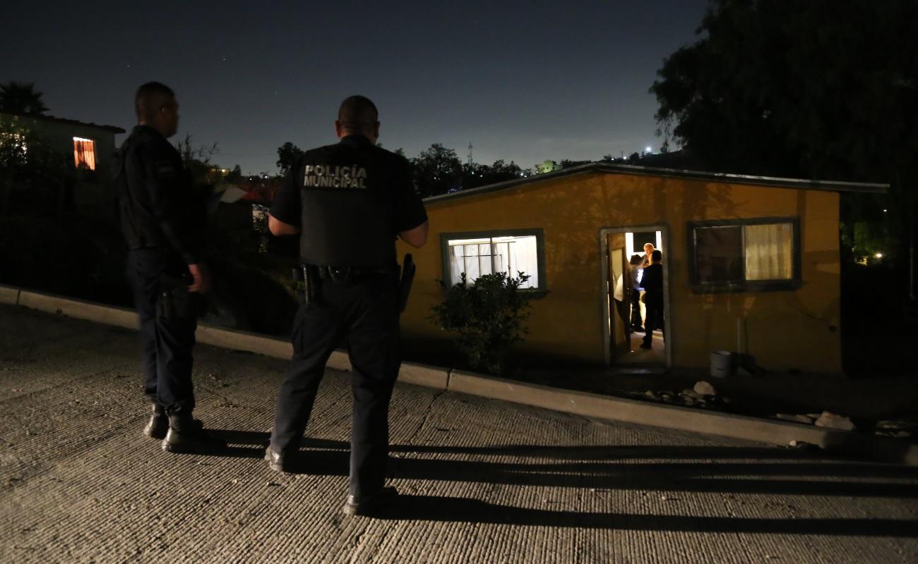 Ocurrieron en Tijuana casi 80% de homicidios en BC de enero a marzo
