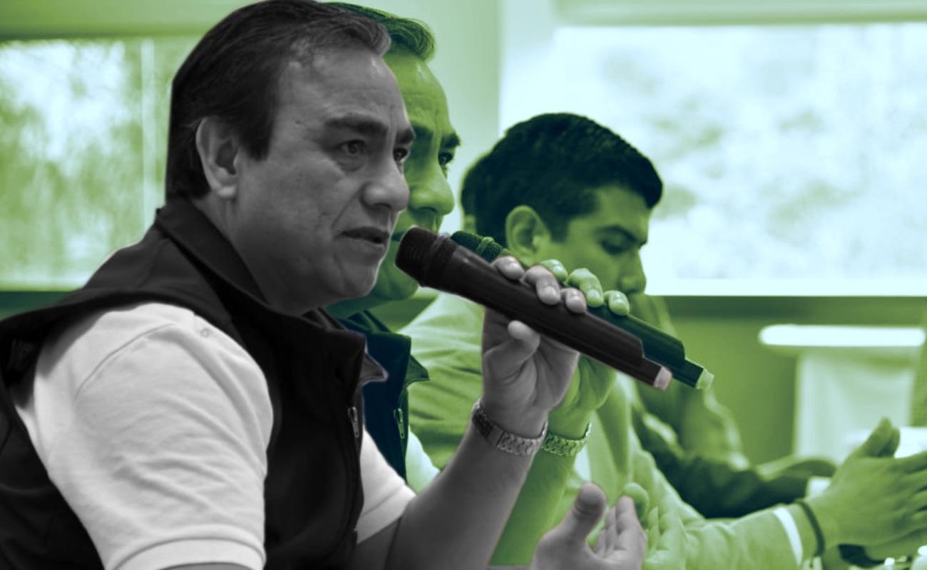 El dinero de Tijuana para los tijuanenses, se compromete Leyzaola