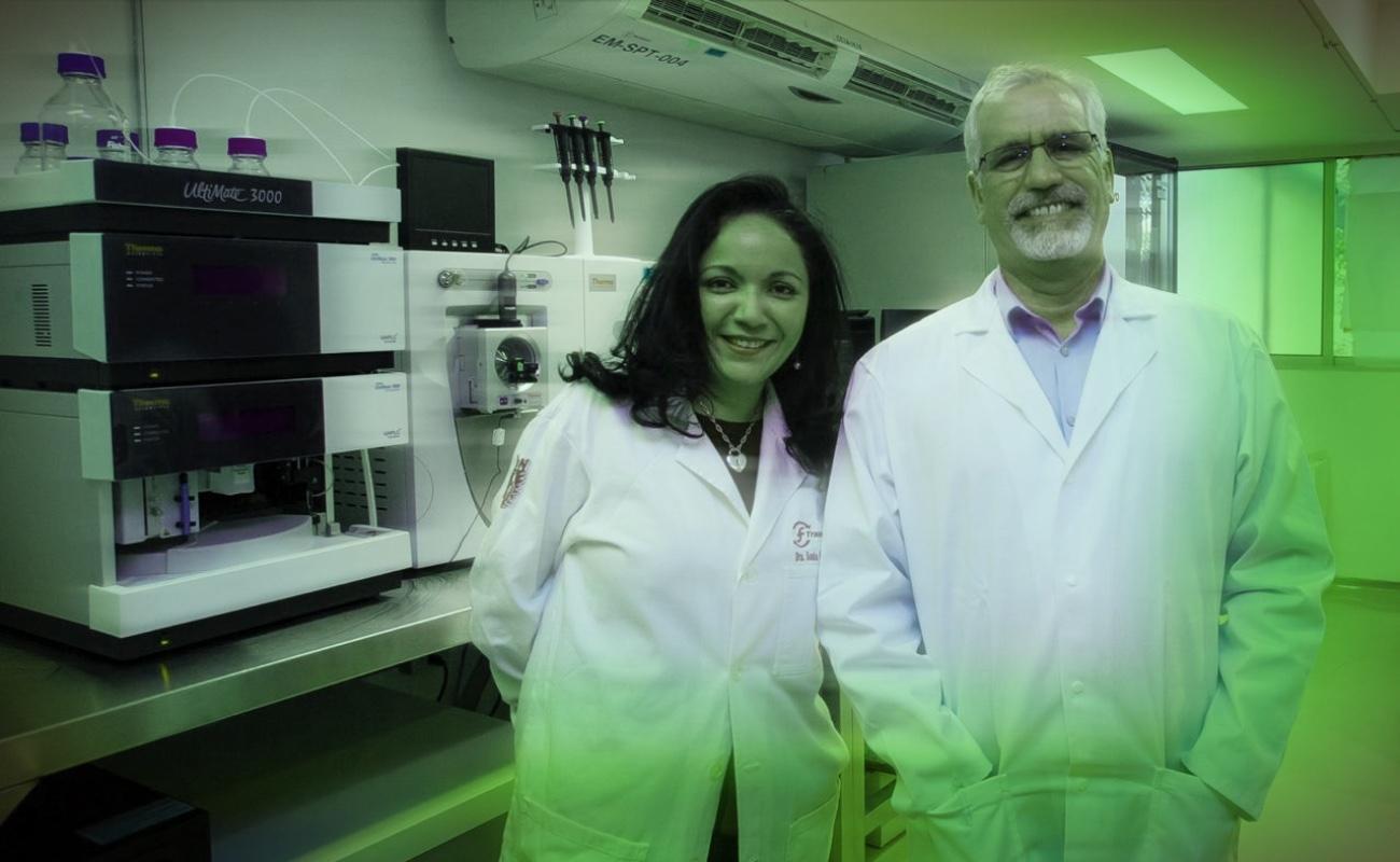 El IPN desarrolla anticuerpos terapéuticos para tratar Covid-19