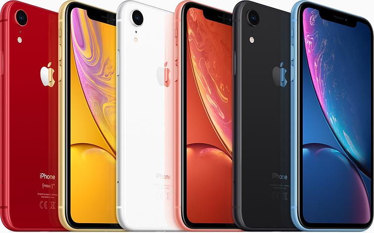 Agotan mexicanos nuevos iPhones en 35 mil pesos