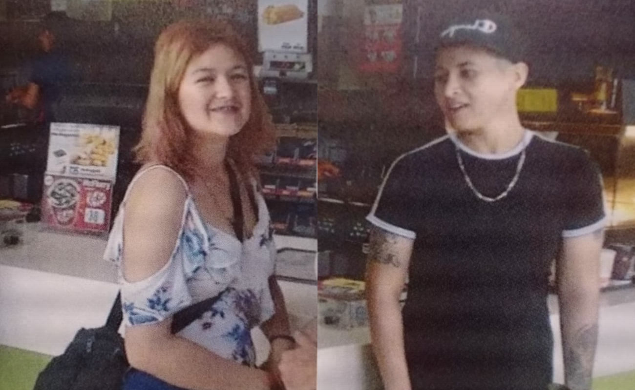 Buscan a dos mujeres desaparecidas en Ensenada desde diciembre