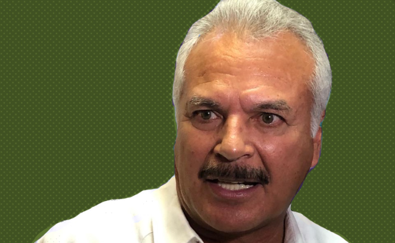 Presidirá Congreso de BC el diputado morenista Víctor Morán