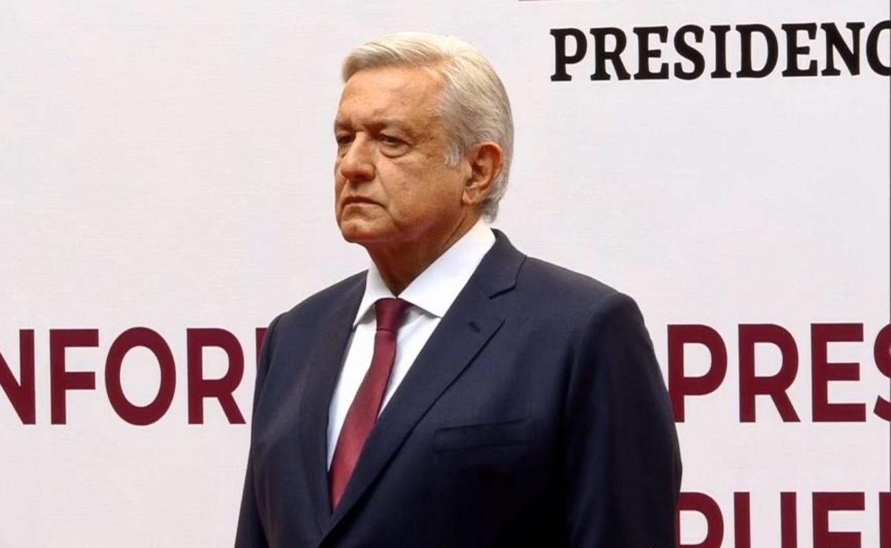 México saldrá adelante, asegura López Obrador