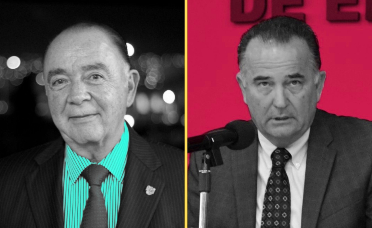 """Piden candidatos del PRI """"correr"""" a renombrados priístas por traidores"""