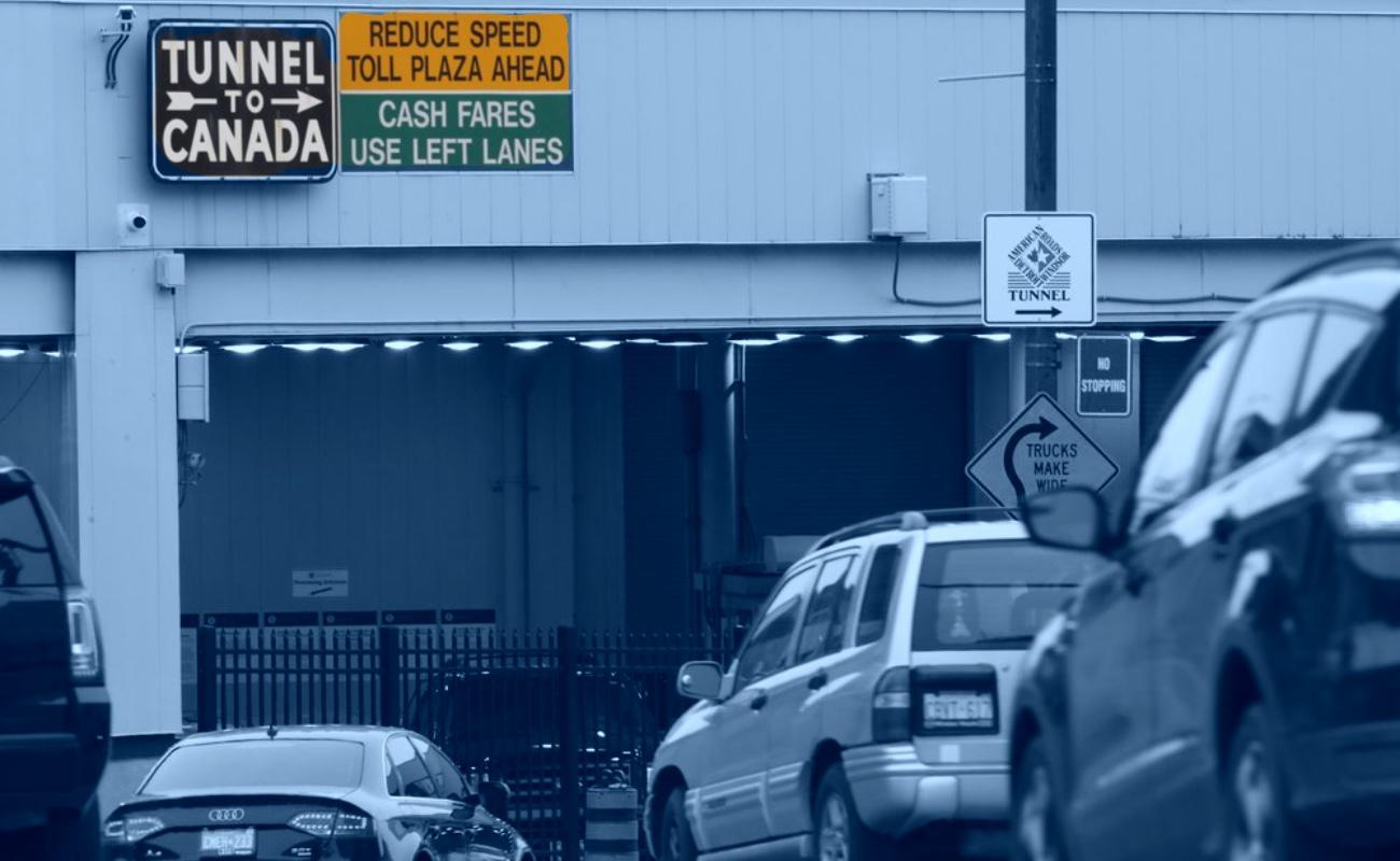 Canadá y Estados Unidos disponen prolongar cierre de frontera por Covid-19