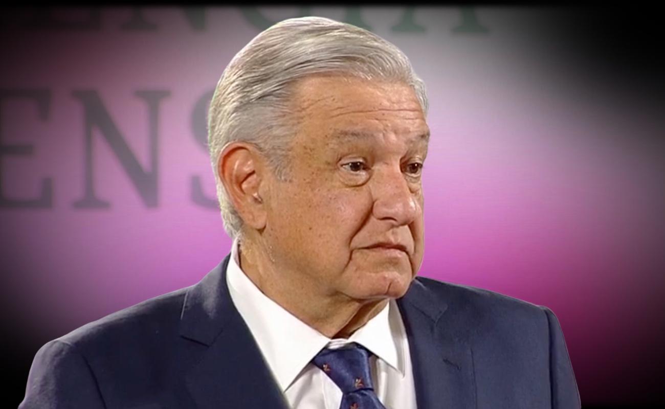 López Obrador reitera que investigación de la DEA contra Cienfuegos fue irresponsable y sin sustento