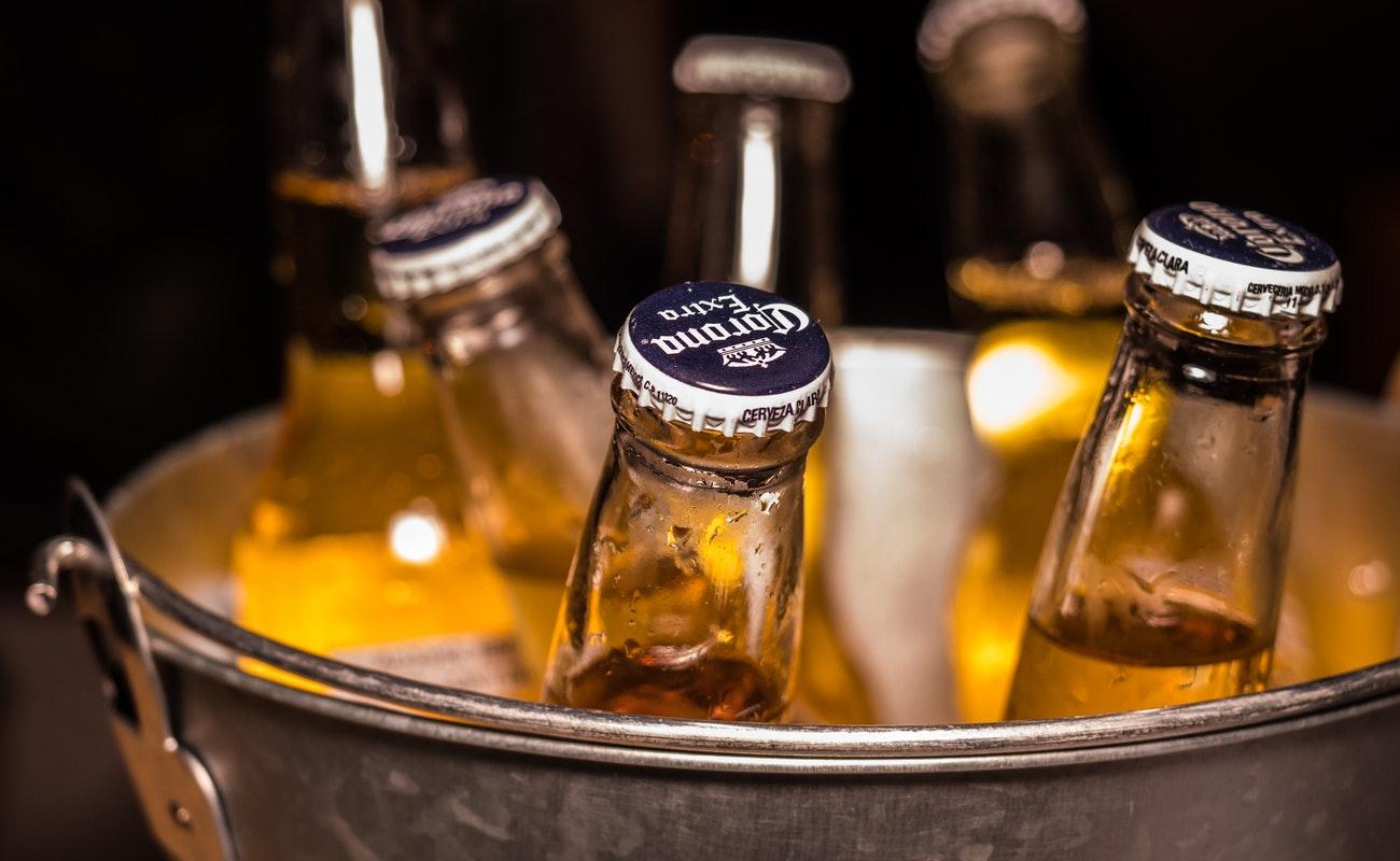 """Grupo Modelo daría el primer """"cervezazo"""" de 2019 al aumentar sus precios"""