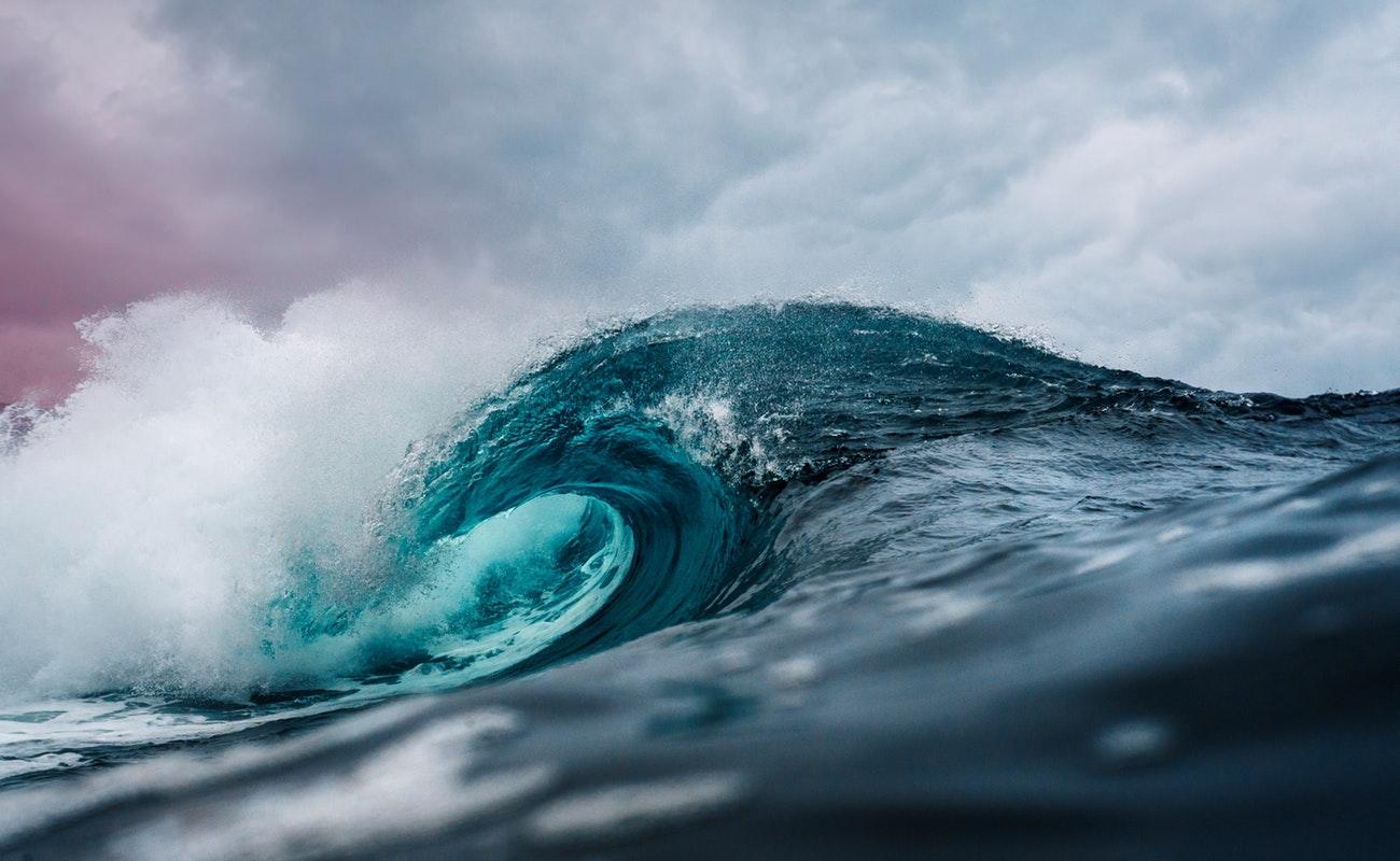 Alertan expertos por aumento de calor en el Pacífico