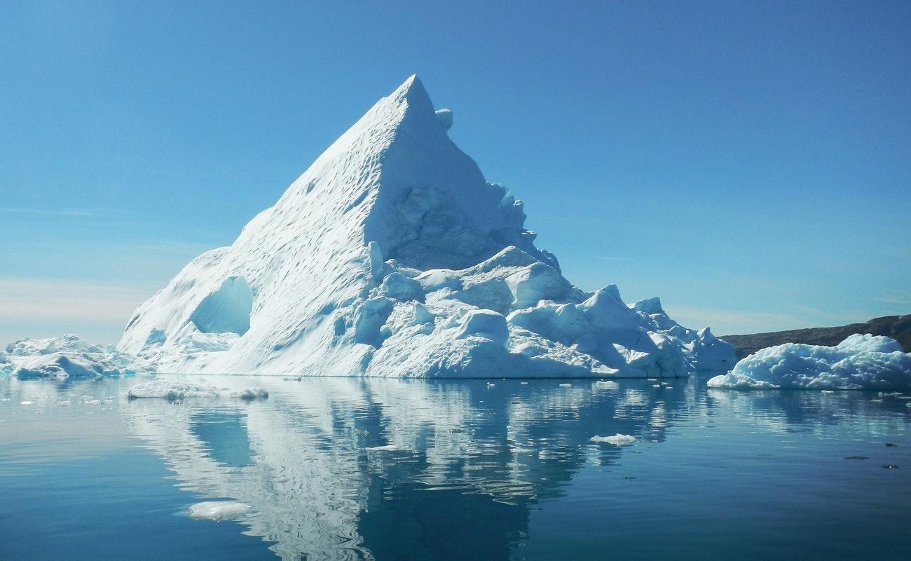 Región ártica libera más CO2 por el calentamiento