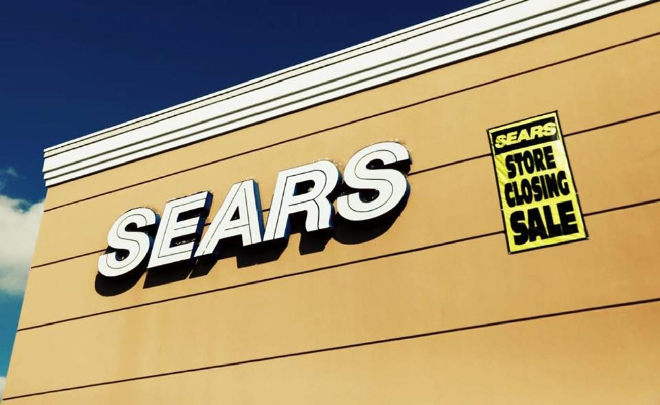 Quebró Sears; miles perderán su empleo en EU