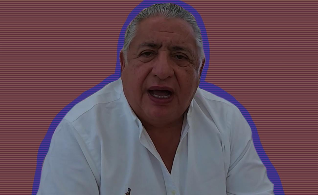 Reportan evolución satisfactoria de Amador Rodríguez