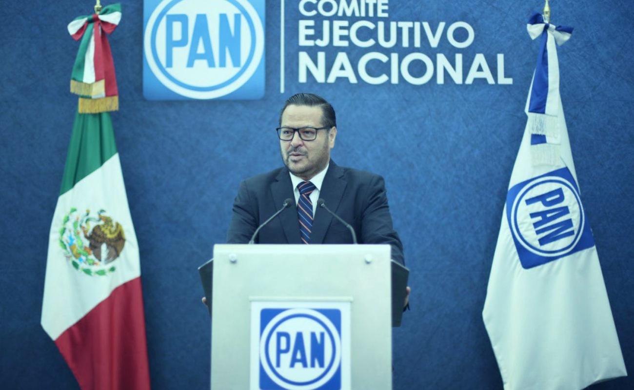 Acusa PAN que ampliar mandato de Bonilla, es ensayo de AMLO para ampliar su periodo presidencial