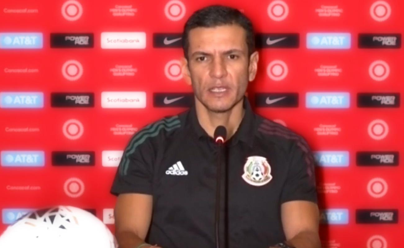 Buscará México el título de Concacaf