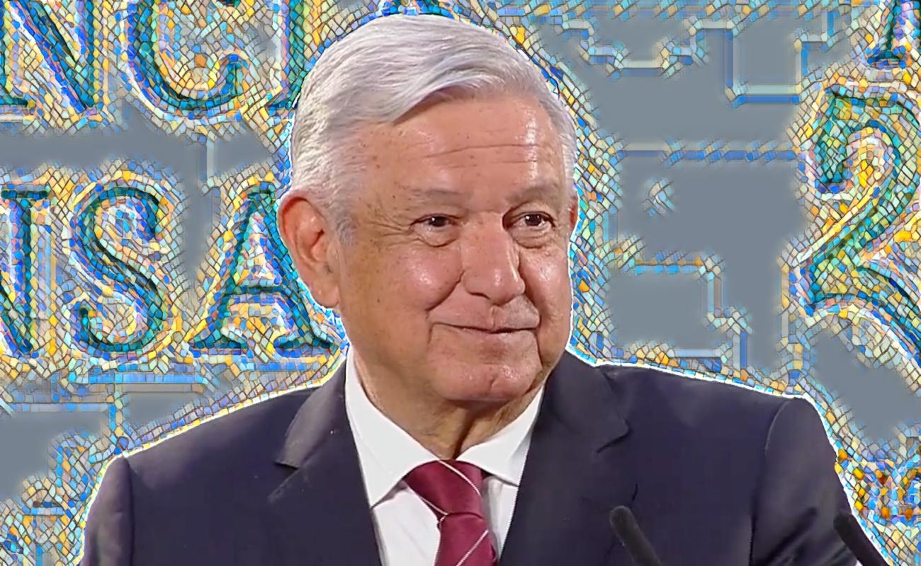 López Obrador descarta vacunarse por ahora contra Covid-19