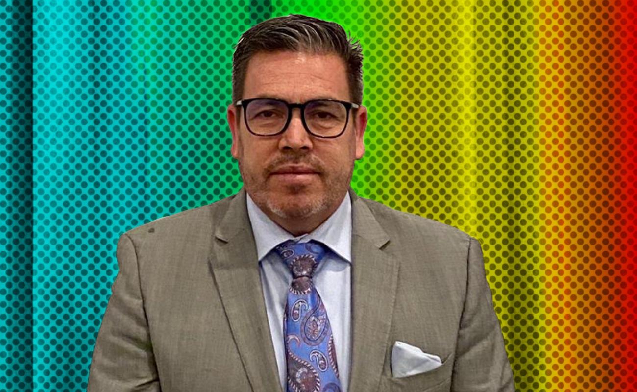Elige CCEE a Orlando López como su presidente