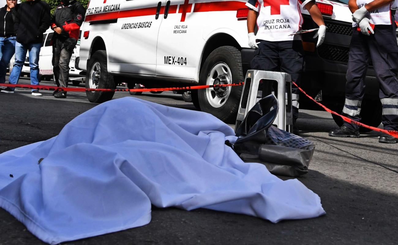 Asesinaron a 22 mujeres en un mes en Tijuana