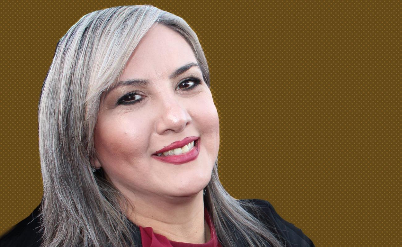 Resultado de imagen para María del Carmen Espinosa,SINDICA DE TIJUANA